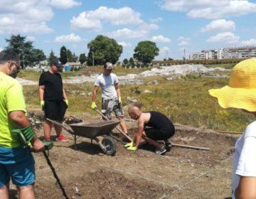 """В Балчик започват археологическите разкопки в кв. """"Хоризонт"""""""