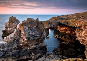Тюленово – Чудото на природата в Северното Черноморие