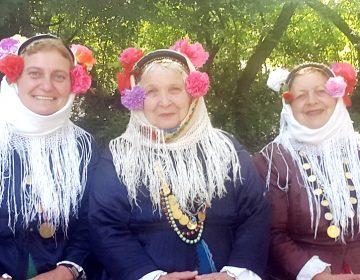 """С евросредства """"Съборът на преселението"""" популяризира добруджанския фолклор"""