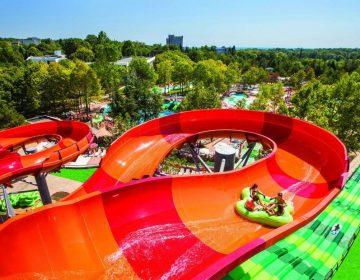 Аквапаркът в Албена вече е в ТОП 10 на водните паркове в Европа