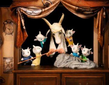 """С куклена постановка зарадваха най-малките в Добрич преди """"Нощта на театрите"""""""