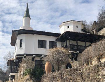 """Над 120 културни ценности в """"Двореца"""" в Балчик вече са регистрирани"""