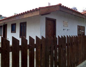По автентични данни изградиха родния дом на Адриана Будевска в Добрич