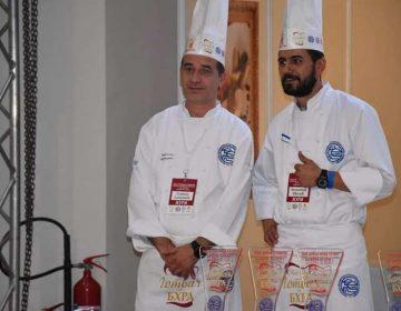 Топ готвачи на Албена с награди в конкурса на БХРА за гурме/етно кухня