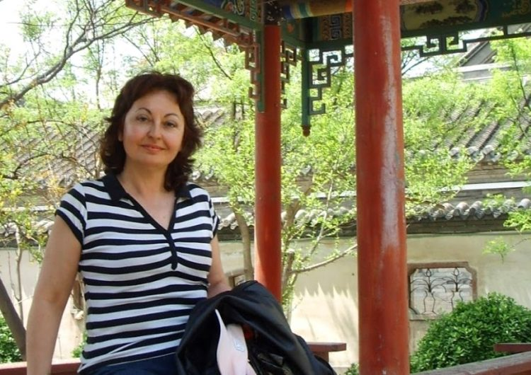 """Наталия Бояджиева гостува в Добрич с """"Лицата на Филипините"""""""