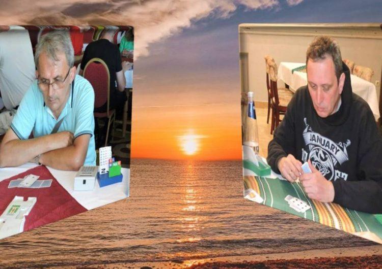 Бридж турнирът в Албена – в памет на двама шампиони от Варна и Добрич