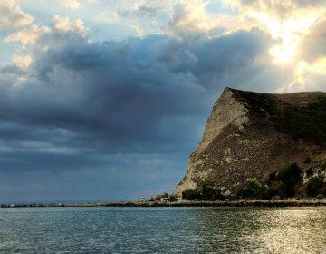 Археологическа експедиция проучва антична и средновековни сгради на нос Чиракман край Каварна