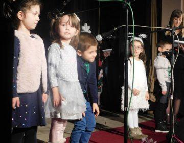 С коледен концерт приключиха празниците за годишнината на читалището в Шабла