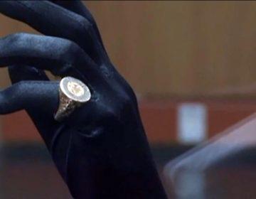 За първи път показаха златния пръстен от Калиакра – най-значимото откритие на 2019 г.