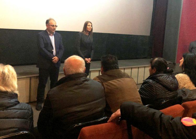 """Кинозалата в Добрич не побра всички желаещи да видят филма """"Помни войната 1915-1918"""""""