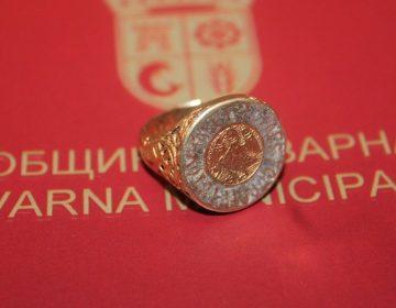 Откритият на Калиакра златен пръстен разкрива внука на Добротица