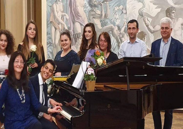 Сбъднатата мечта на Soul Voices от Добрич