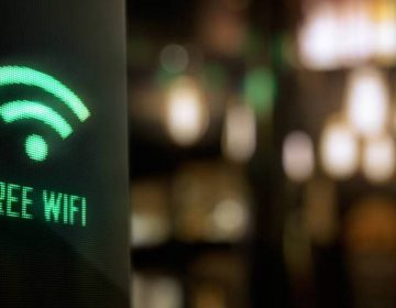 Дванайсет са новите места с безплатен WiFi в Добрич