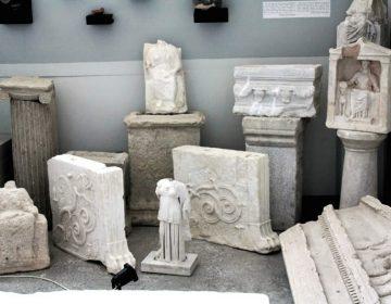 Община Балчик настоява да стопанисва храма на Кибела
