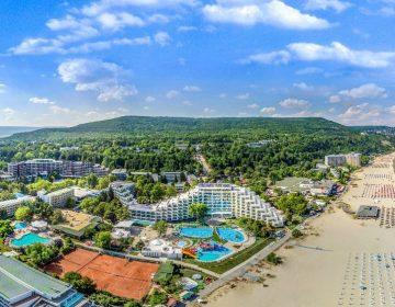 В Албена отчитат 15% ръст на българските туристи