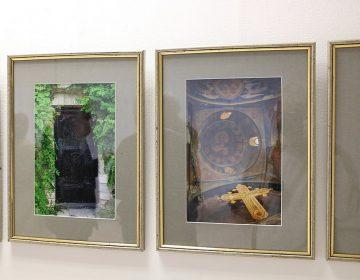 """Изложбата """"Вечната красота на """"Двореца"""" ще привлича полски туристи в Балчик"""
