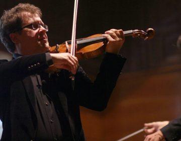 Веско Ешкенази и Плевенската филхармония се представят в Добрич