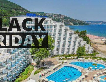 """""""Черен петък"""" в курорта Албена с много изненади и отстъпки"""