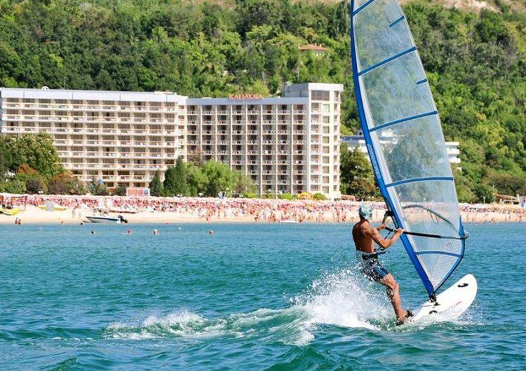 Стартира Черен петък в Албена – отстъпки за ваканции, спорт, дори и сватби