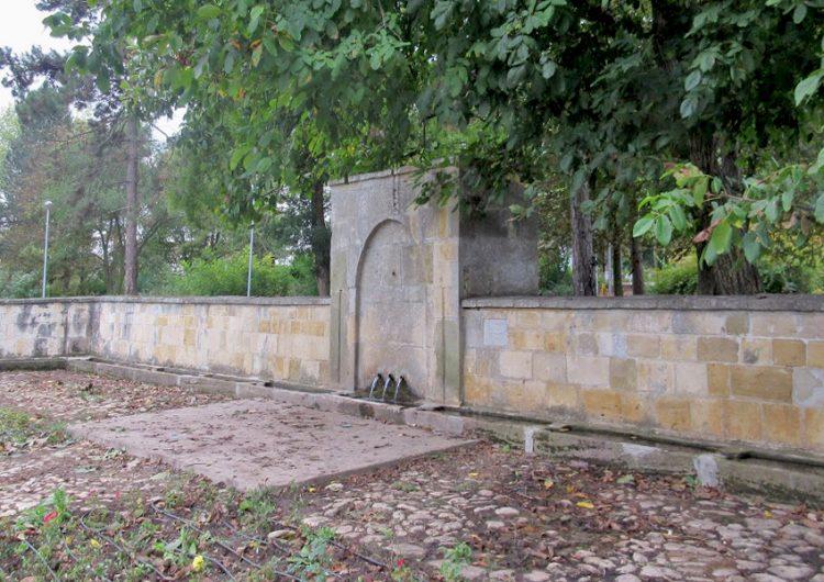 Описаната от Йовков Каралезка чешма планира да реновира Община Добричка