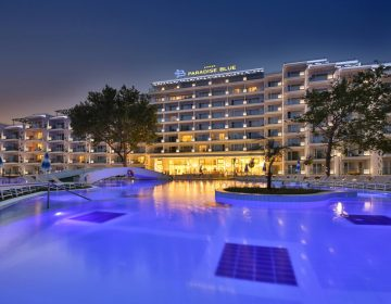 Сезон 2021: 20% отстъпки за ранни записвания в хотели в Албена