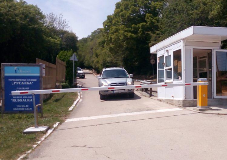 """Административният съд в Добрич образува второ дело за незаконните бариери в """"Русалка"""""""