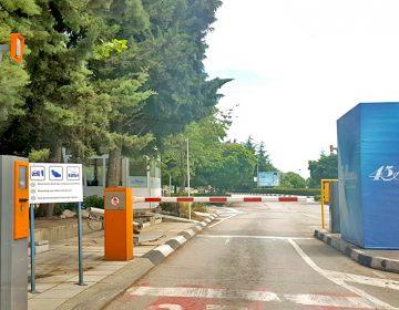 1,7 милиона лева са приходите от такса за вход в Албена, паркоместата не достигат