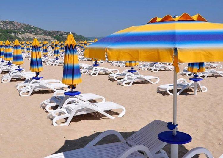 """Удължават срока на концесиите на морските плажове """"Албена"""" и """"СБА"""", Каварна"""