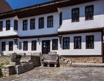 1500 експоната в Етнографския музей в Балчик разкриват бита на местните