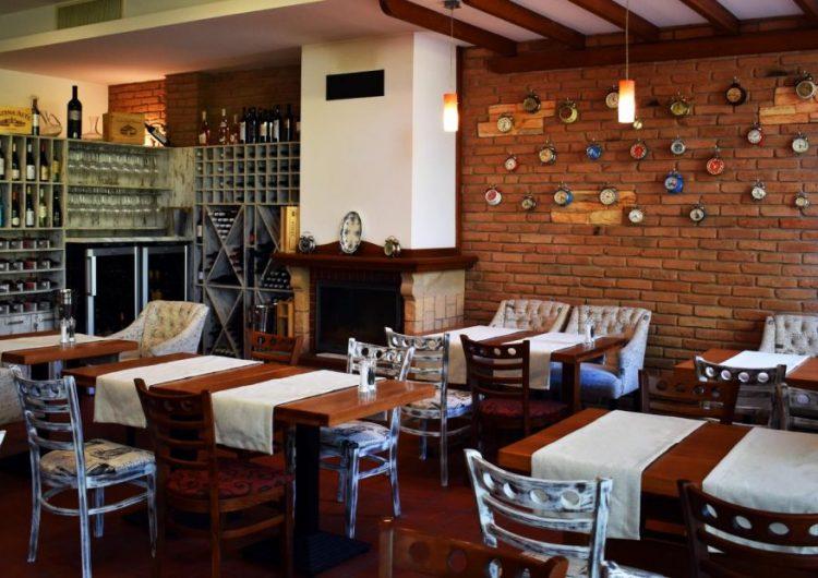Walnuts Life&Food бе избран за най-добър ресторант на Добрич за 2020 г.